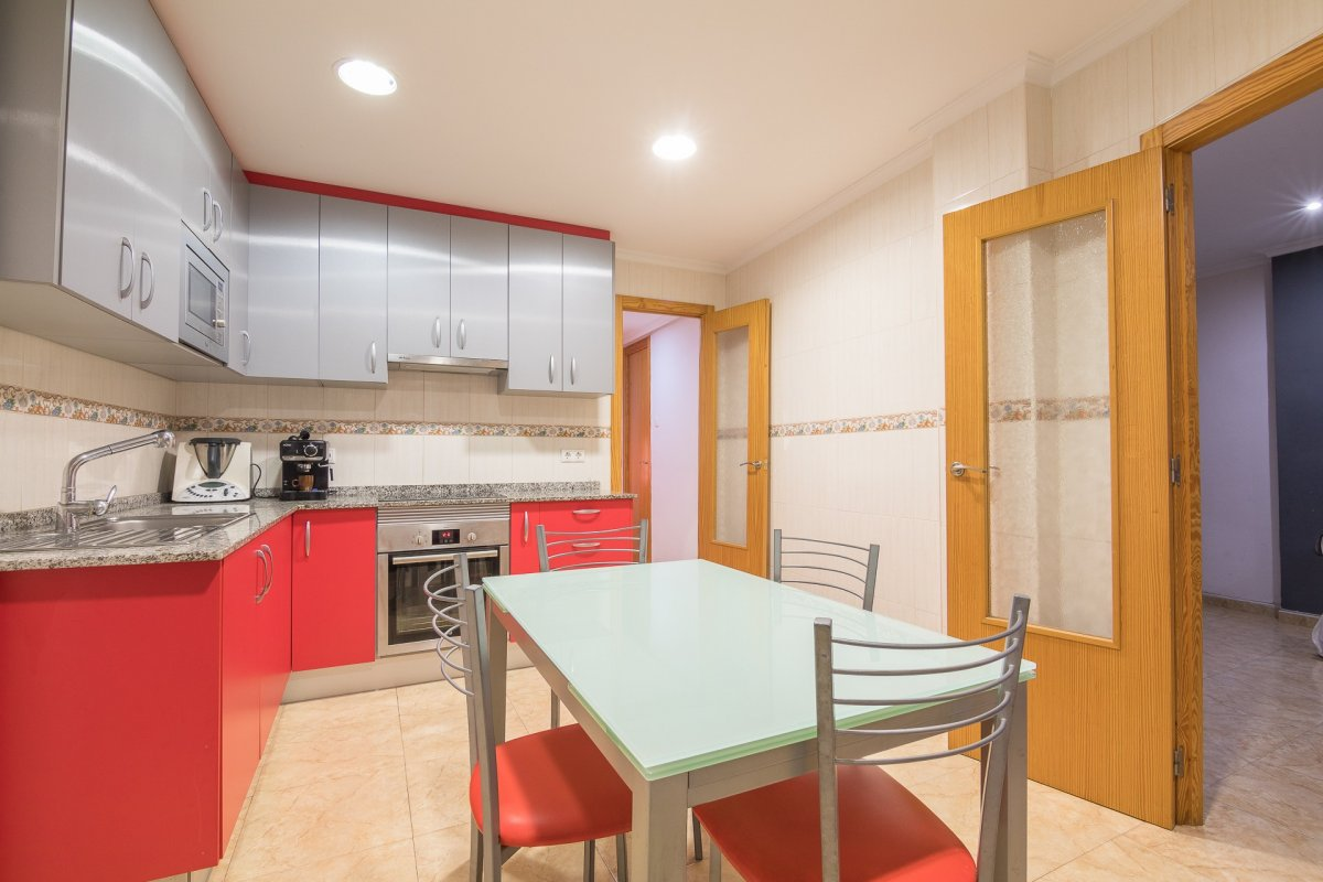 piso en elche · altabix 95000€
