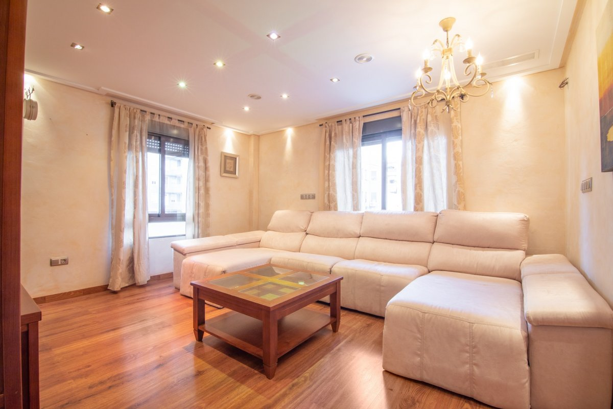 piso en elche · altabix 111000€