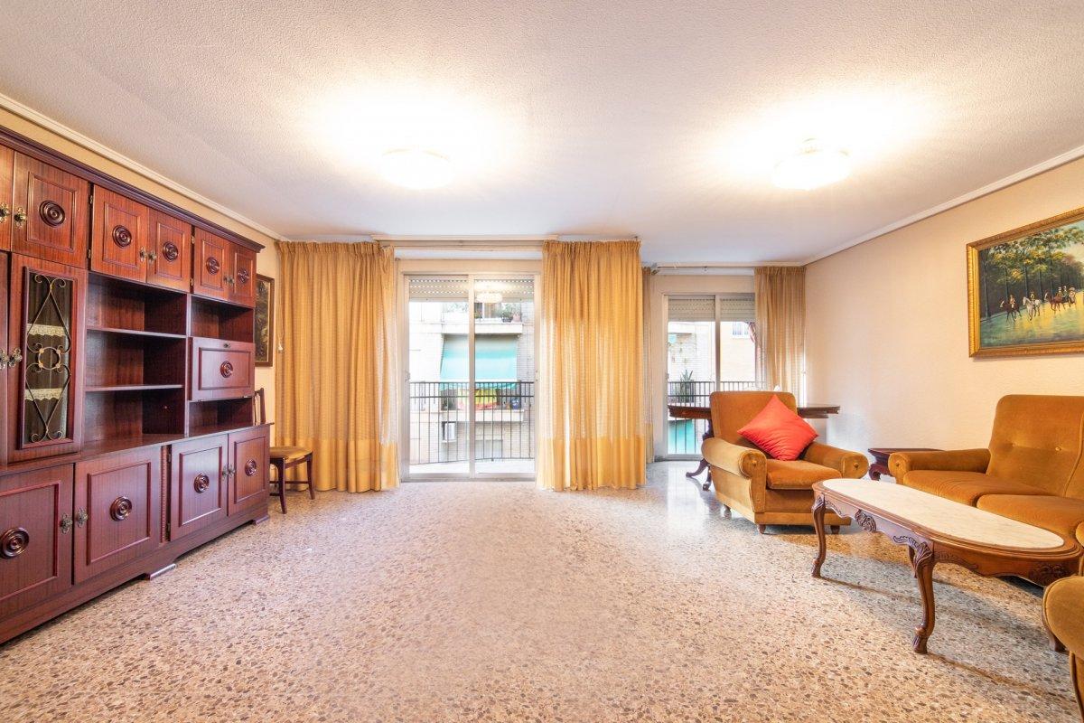 piso en elche · sector-quinto 86000€