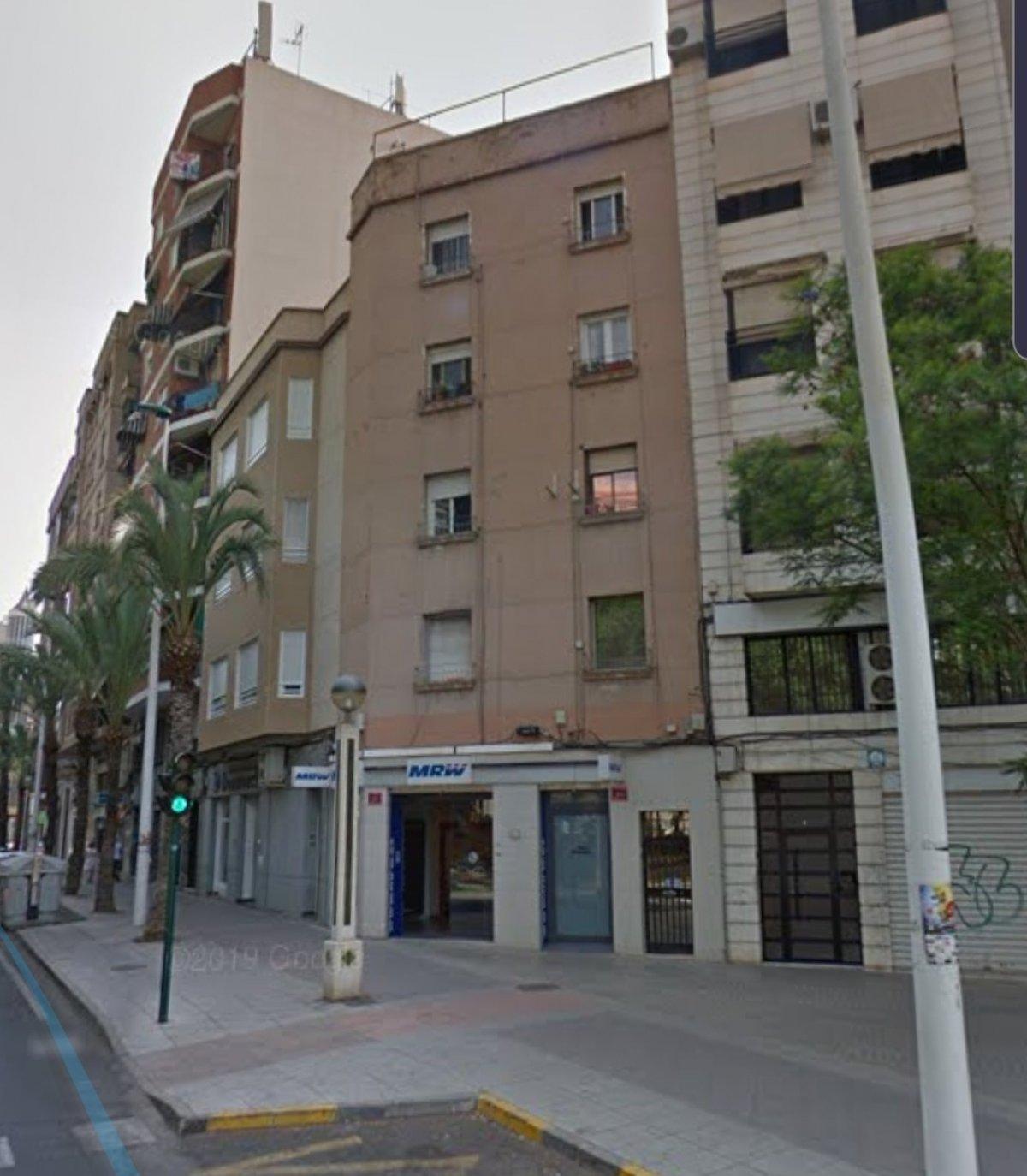 piso en elche · plaza-crevillente 36000€