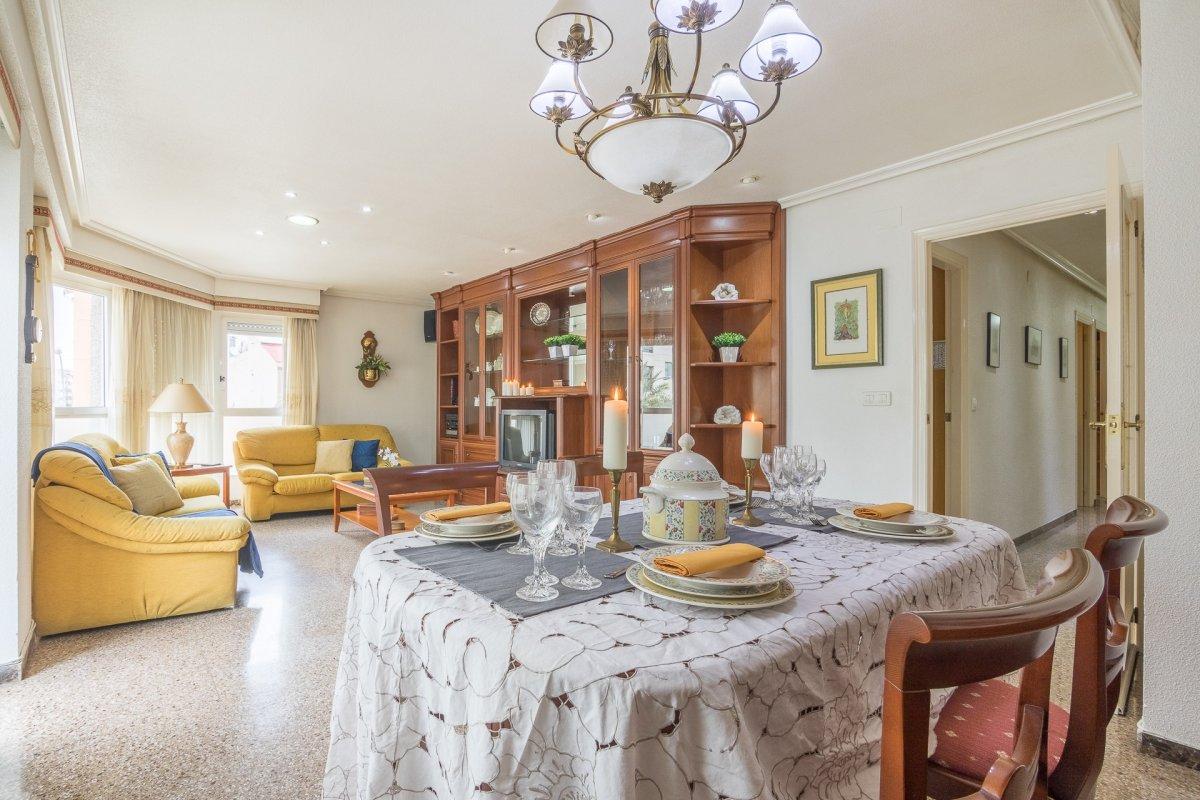 piso en elche · sector-quinto 125000€