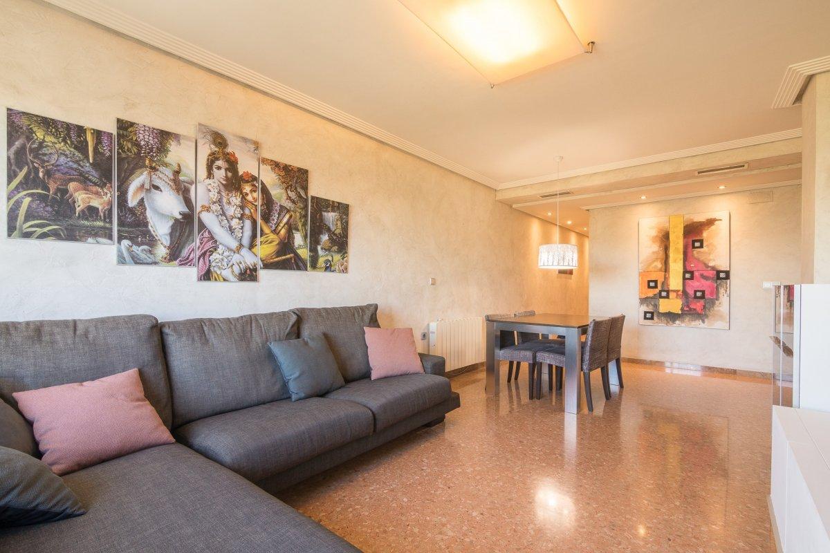 piso en elche · plaza-crevillente 125000€