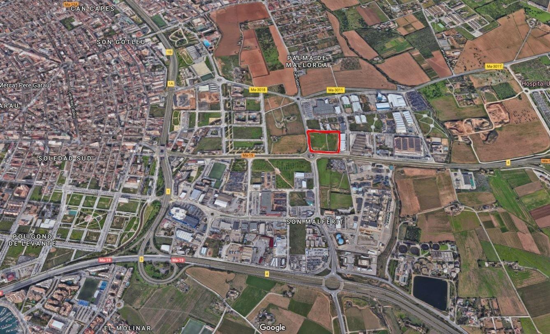Terrenos urbanos - jm1053