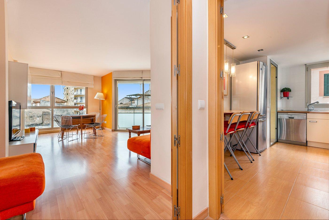 Apartamentos - ml1025