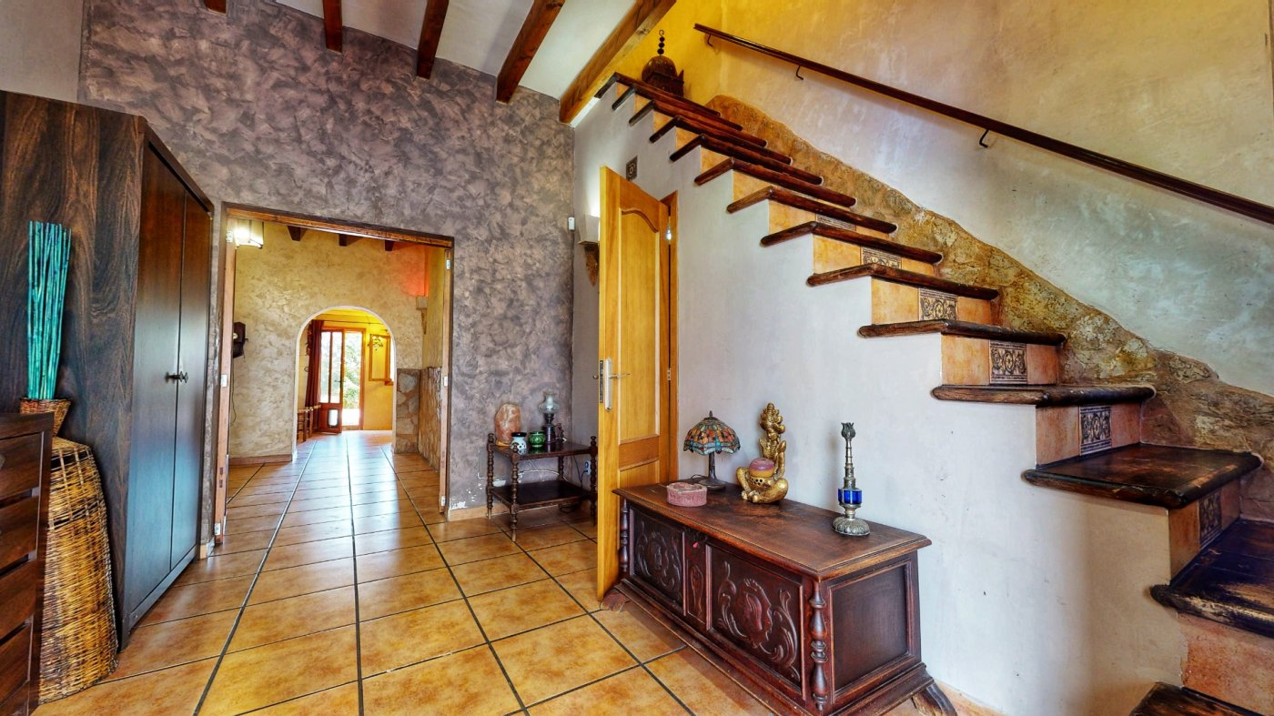 Coqueta casa en llucmajor - imagenInmueble15