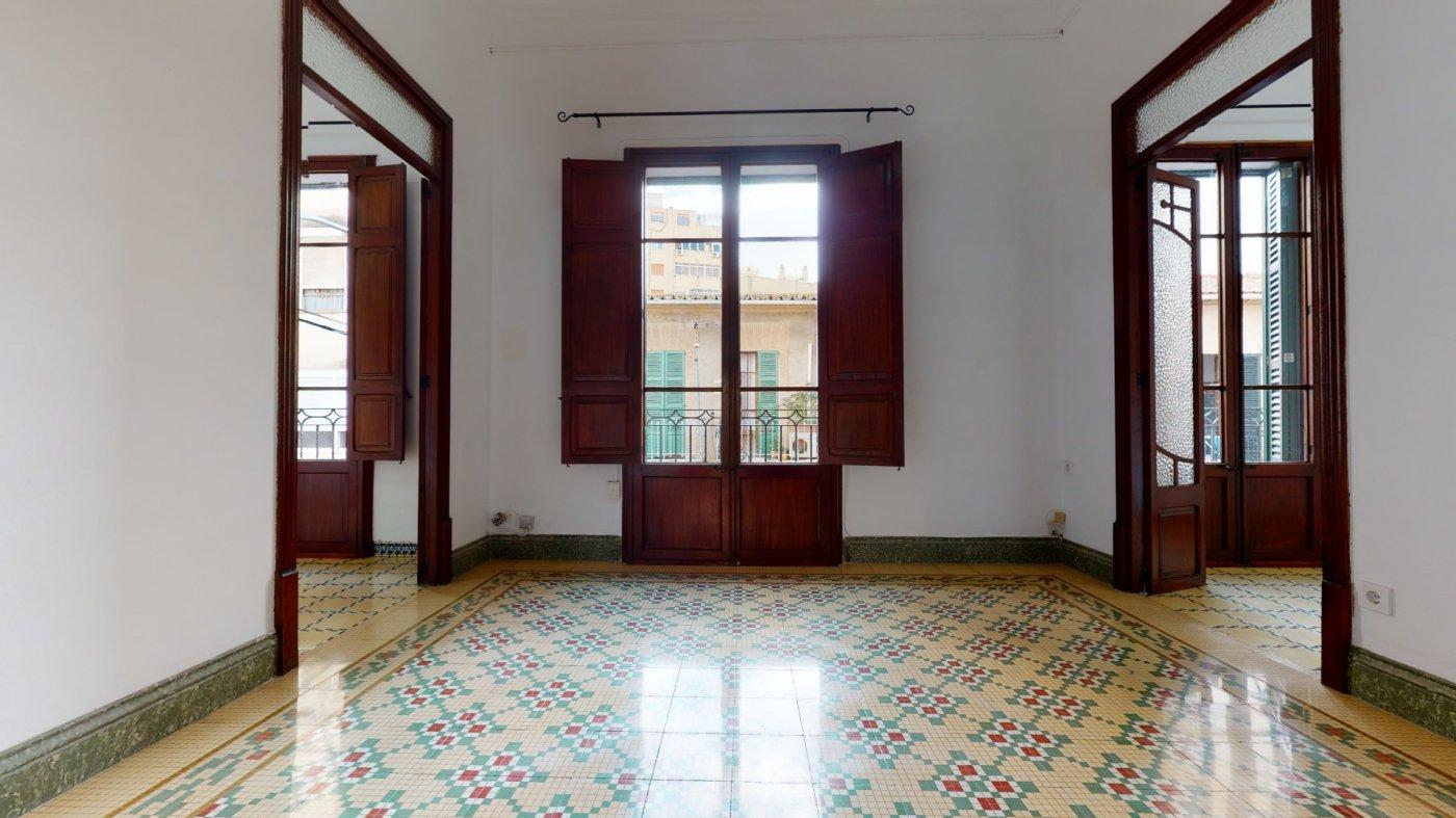 piso en palma-de-mallorca · marques-de-la-fontsanta 980€
