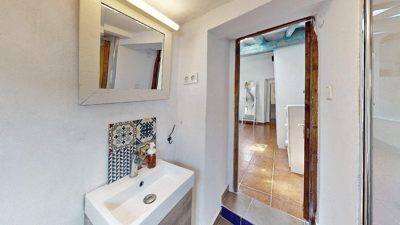 Casa De Pueblo · Sencelles · Pueblo 250.000€€
