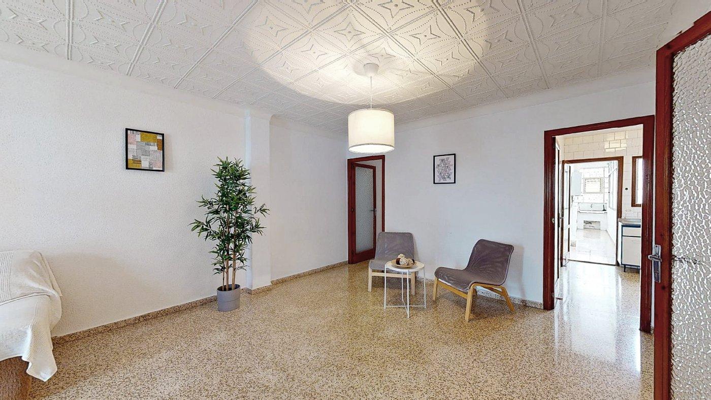 Amplio piso a reformar en palma - imagenInmueble18
