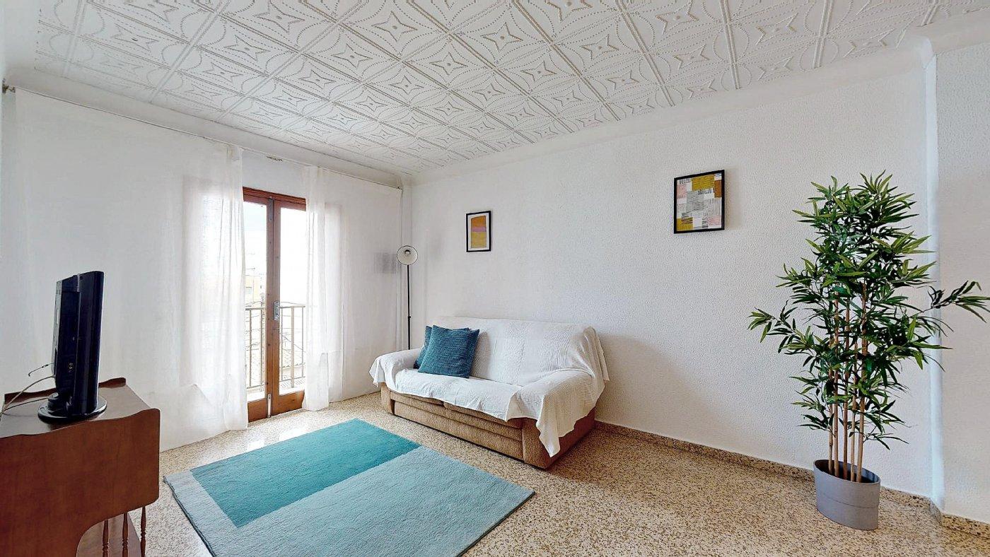 Amplio piso a reformar en palma - imagenInmueble1