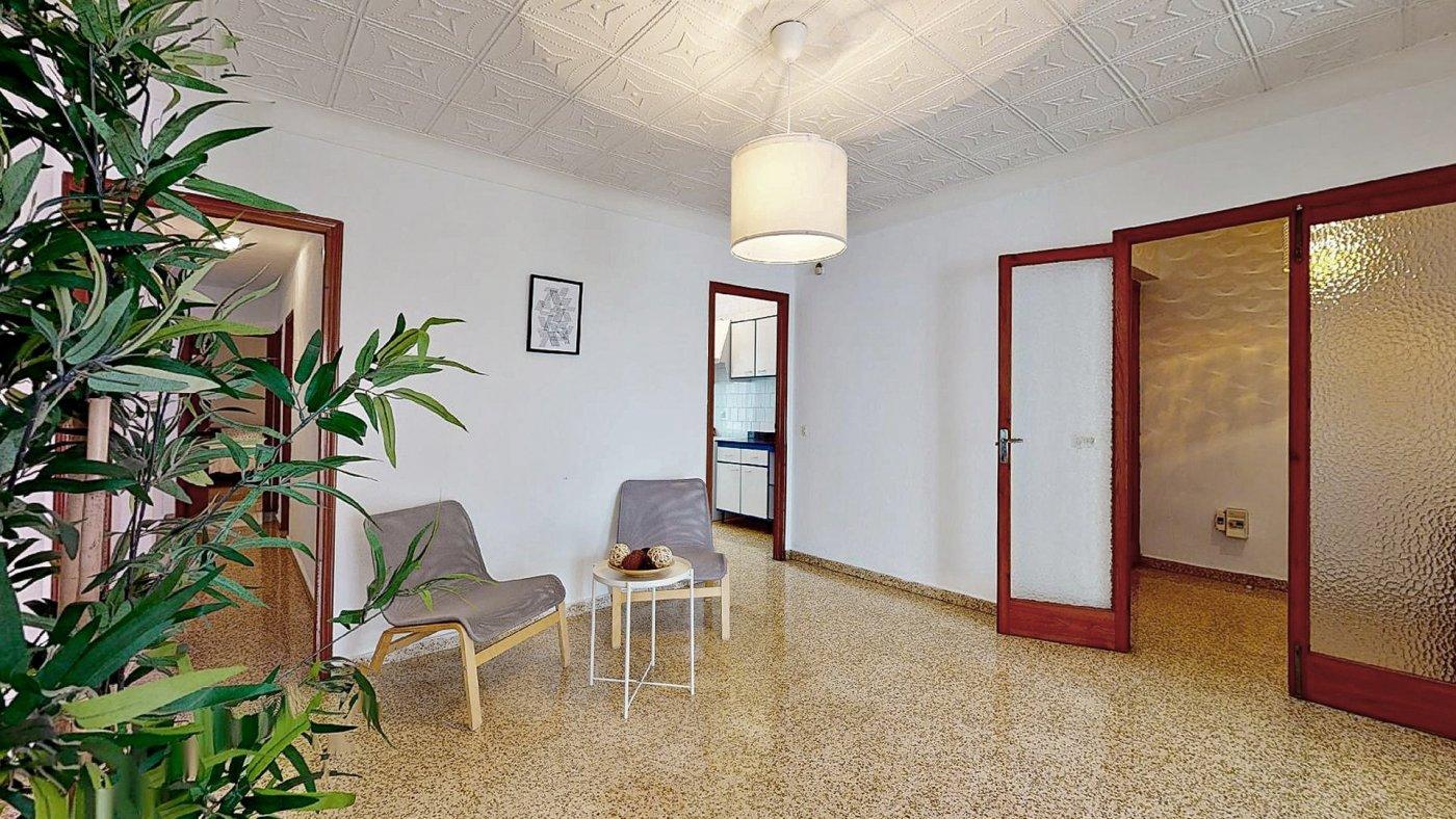 Amplio piso a reformar en palma - imagenInmueble3