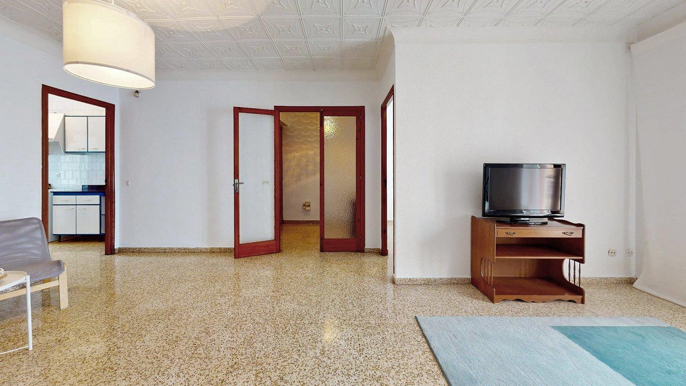 Amplio piso a reformar en palma - imagenInmueble5