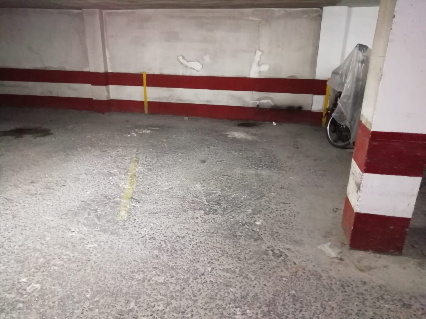 parking en palma-de-mallorca · bons-aires 18900€