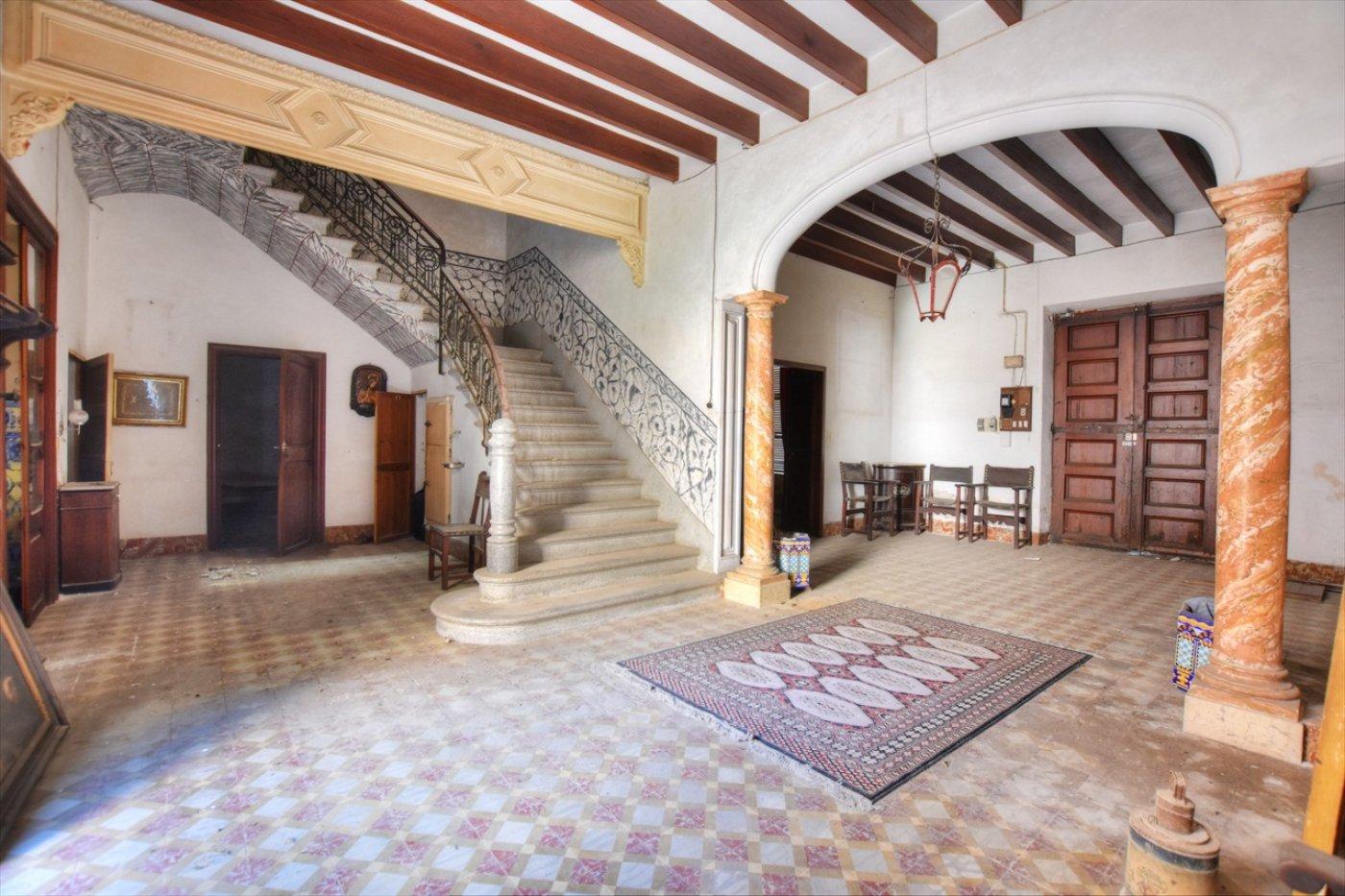 casa en manacor · centro 675000€