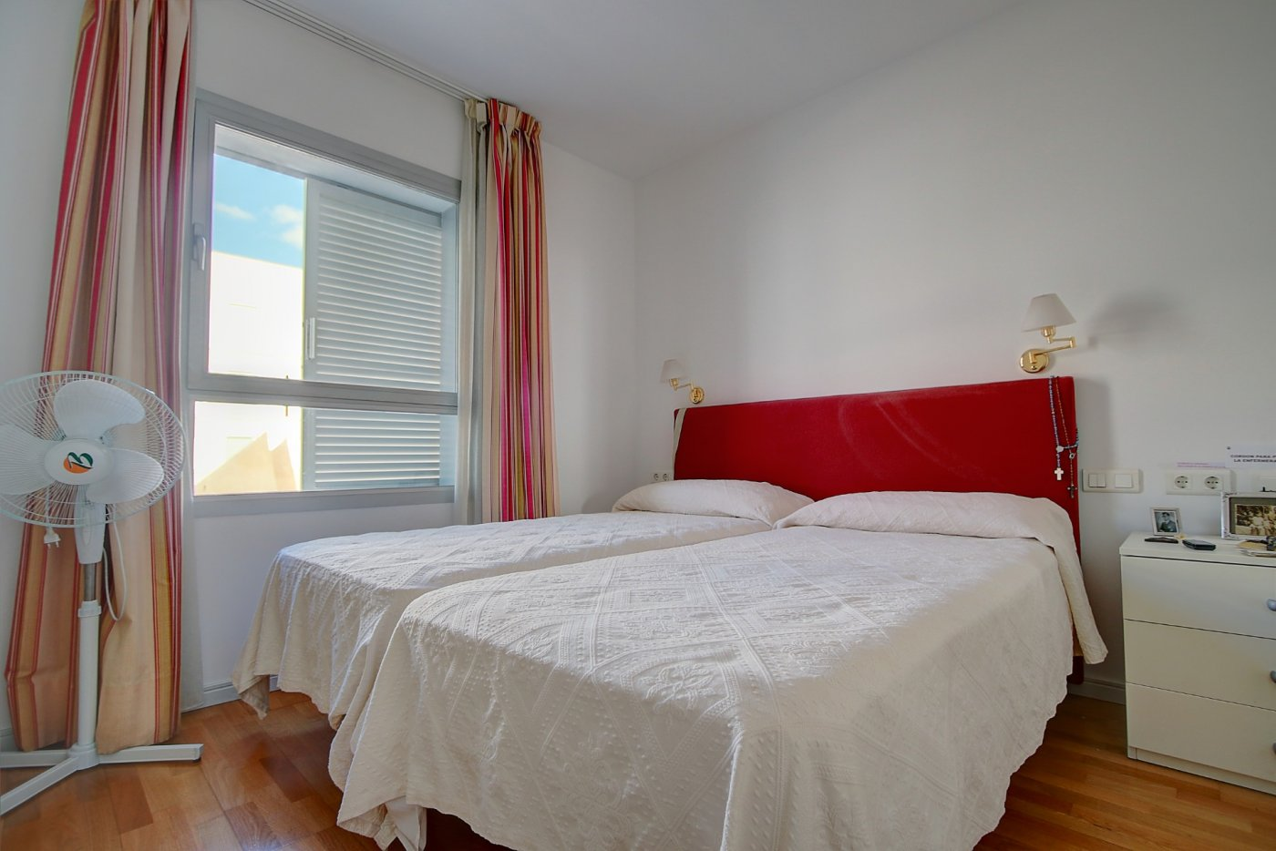 Apartamento en venta las arcadias - general riera. - imagenInmueble2