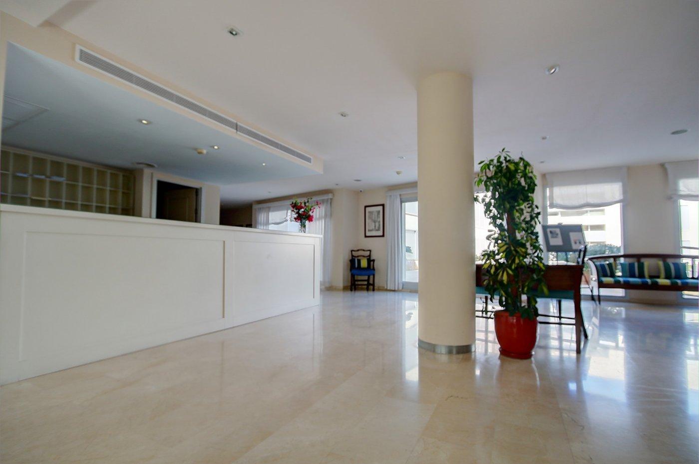 Apartamento en venta las arcadias - general riera. - imagenInmueble7