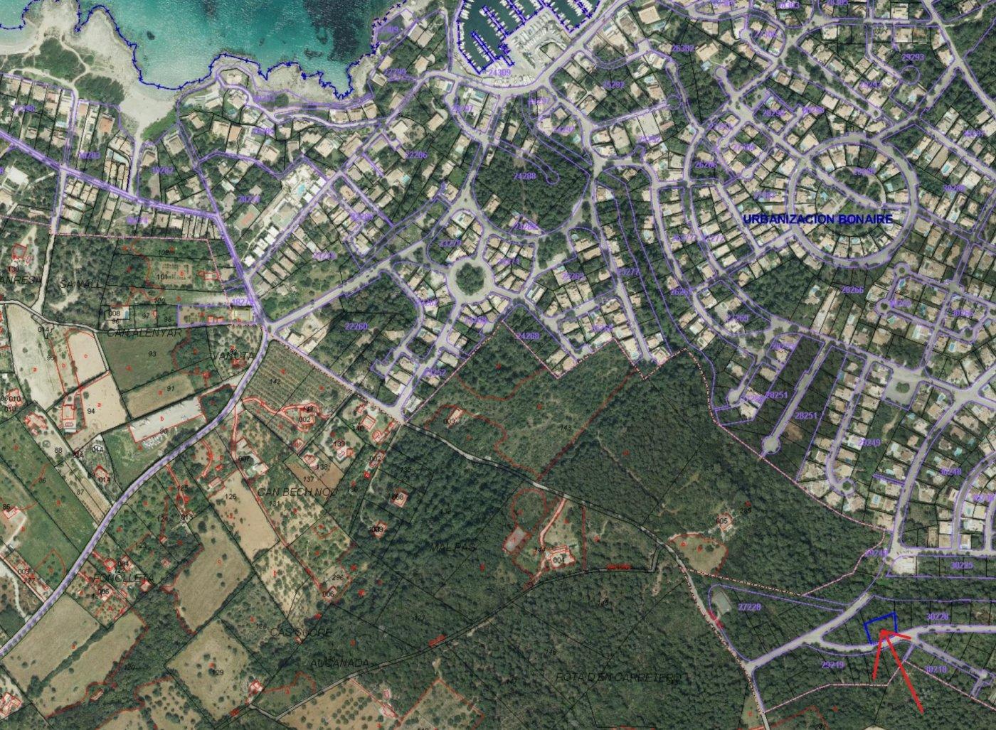Última zona para construir en alcÚdia - imagenInmueble25