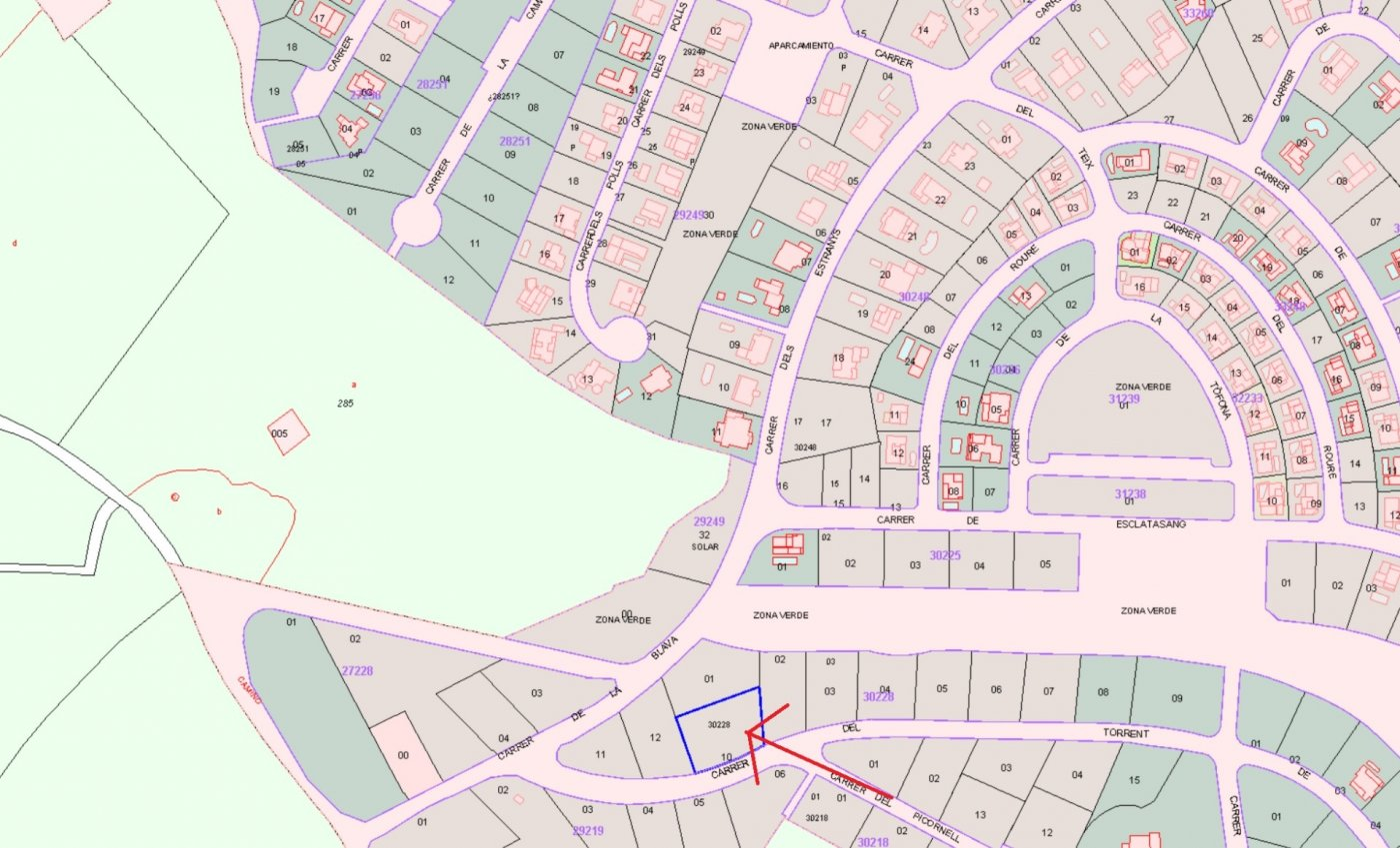 Última zona para construir en alcÚdia - imagenInmueble26