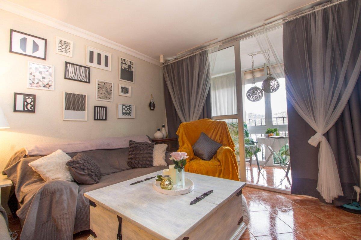 piso en malaga · ciudad-jardin 159000€