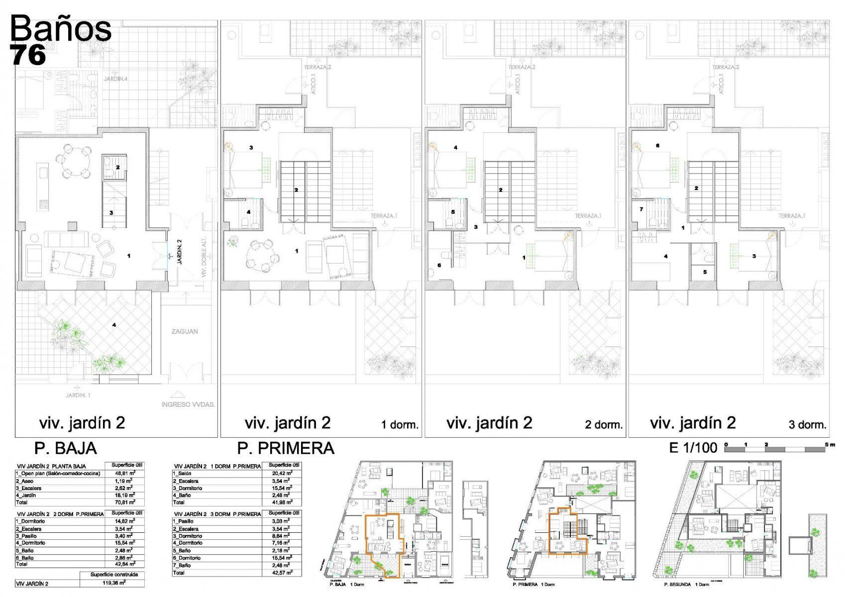 REF: P47602 - Dúplex en Venta