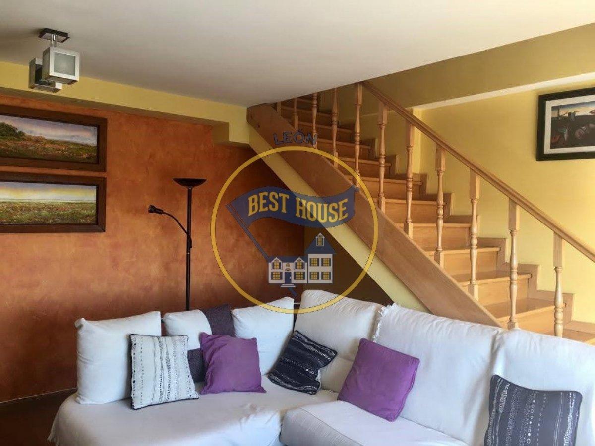Duplex en venta en El Crucero, Leon