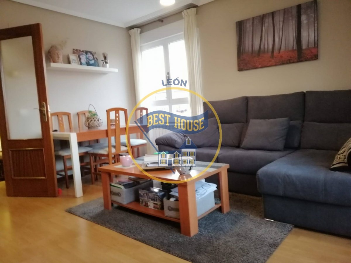 Apartamento en venta en Villaobispo, Villaquilambre