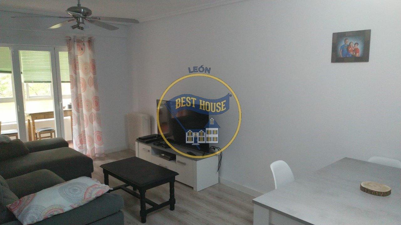 Apartamento en venta en La Palomera, Leon