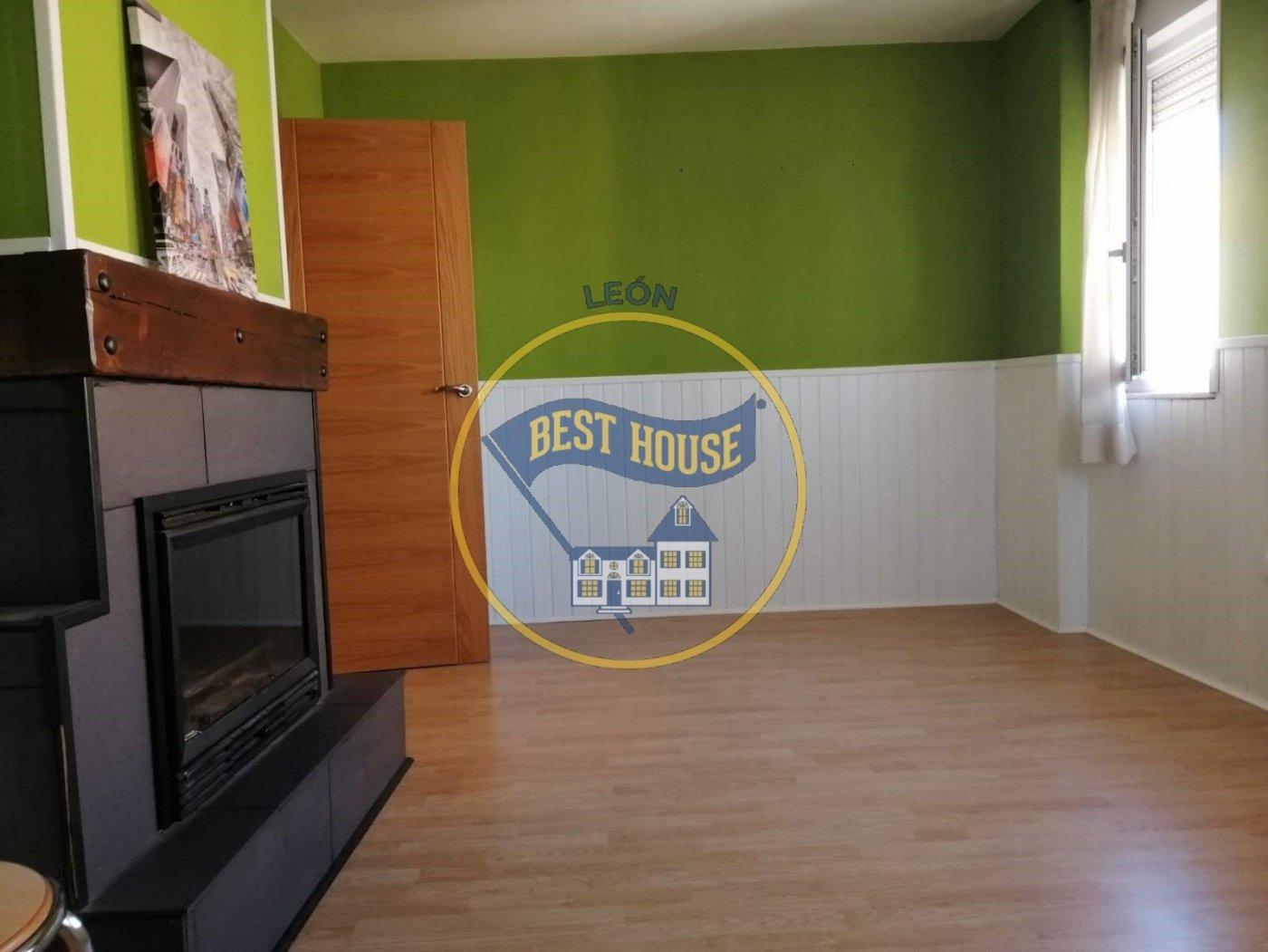 Duplex en venta en Trobajo del camino, San Andres del Rabanedo