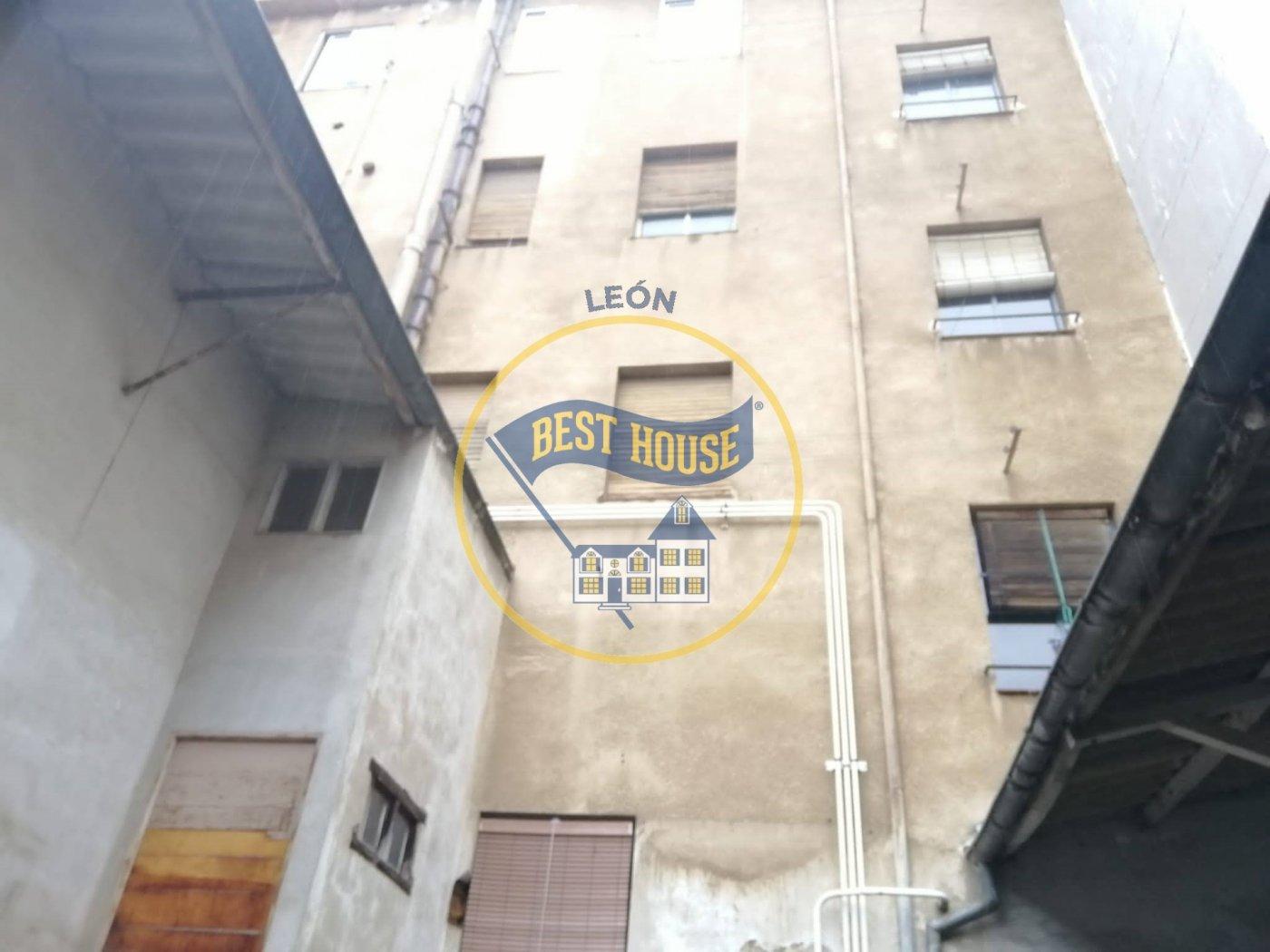 Edificio en venta en Trobajo del camino, San Andres del Rabanedo