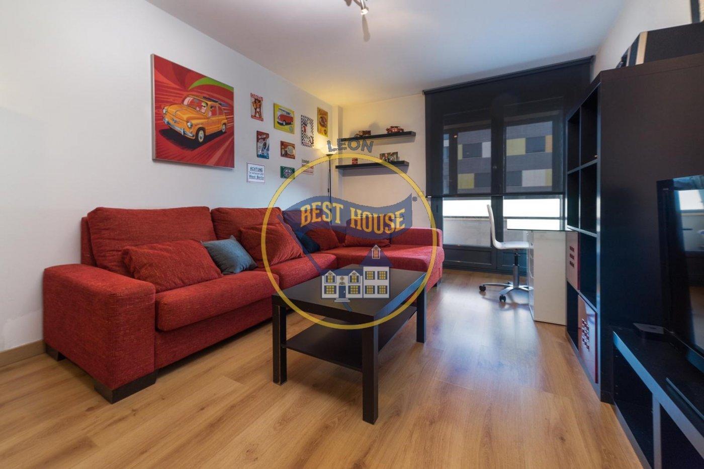 Apartamento en venta en Puente Castro, Leon