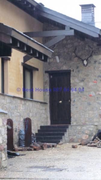 Casa en venta en Valdelugueros
