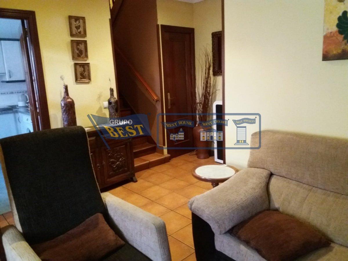 Casa de pueblo en venta en Armunia, Leon