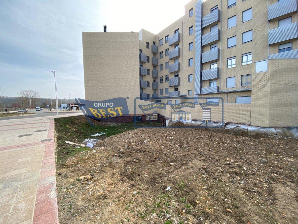 Terreno urbano en venta en Leon