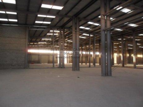 industrial warehouses venta in almazora almassora n340