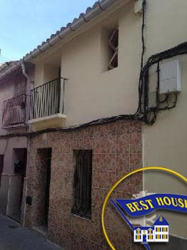 single family houses venta in burriana centro