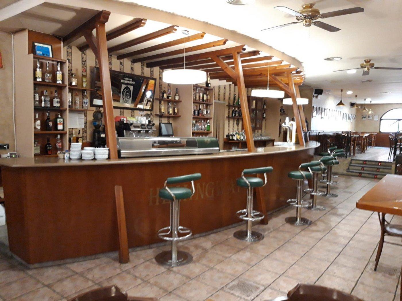 Restaurante en venta en Castellon-Castello de la Plana