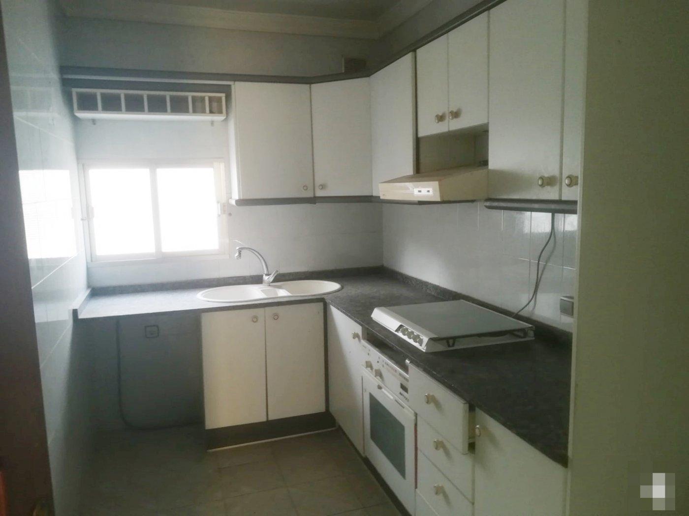 flats venta in burriana plaza generalitat
