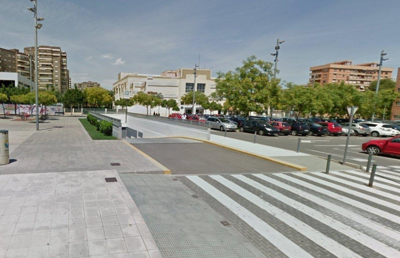 Parking en alquiler en Castellon - Castello de la Plana