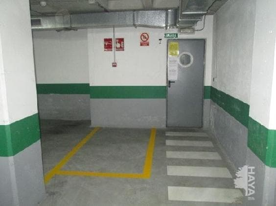Plaza de parking en alquiler en A Coruña
