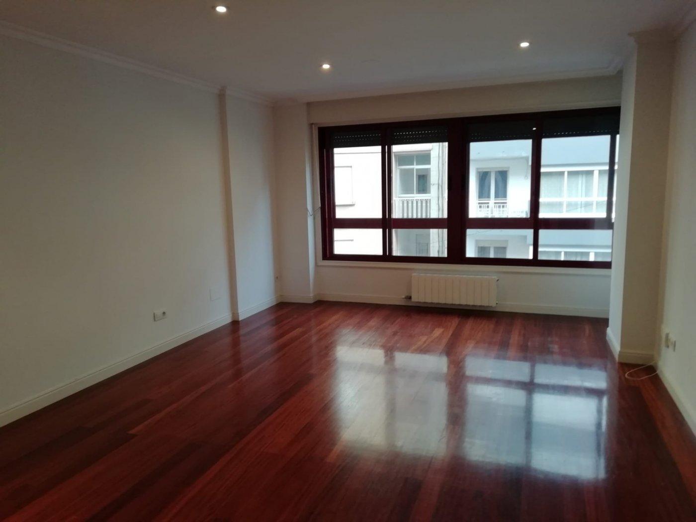 Apartamento en alquiler en Casablanca, Vigo