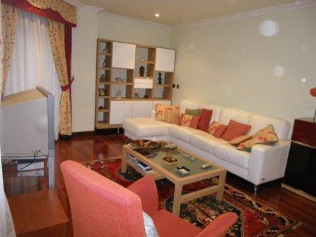Apartamento en alquiler en Venezuela, Vigo