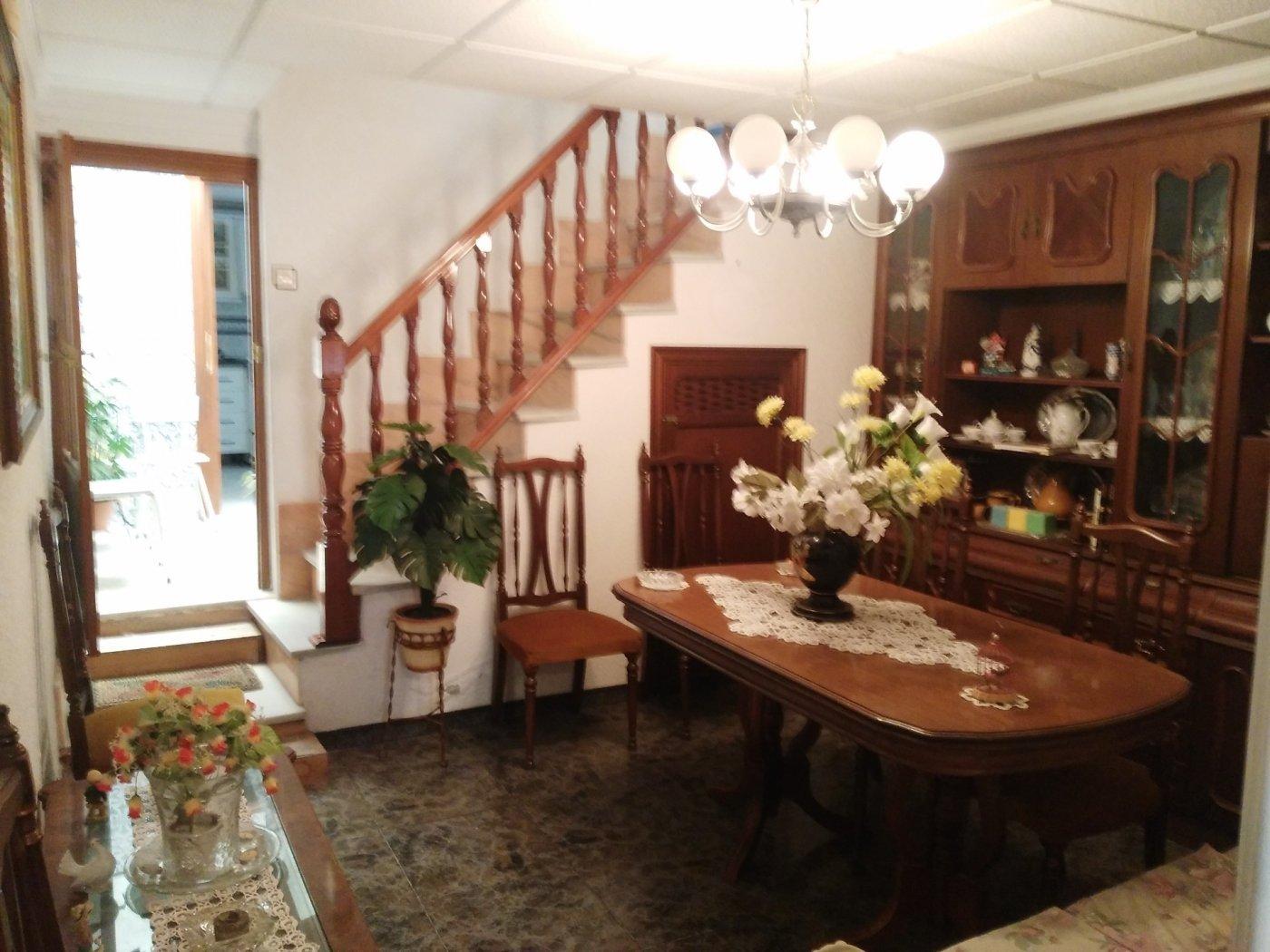 Casa en venta en Calasparra