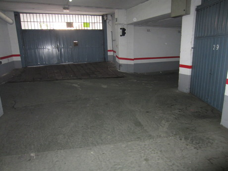 Plaza de parking en venta en Bermeo