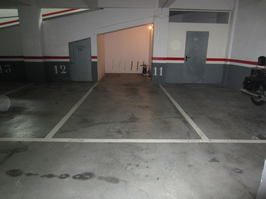 Plaza de parking en venta en Bermeo