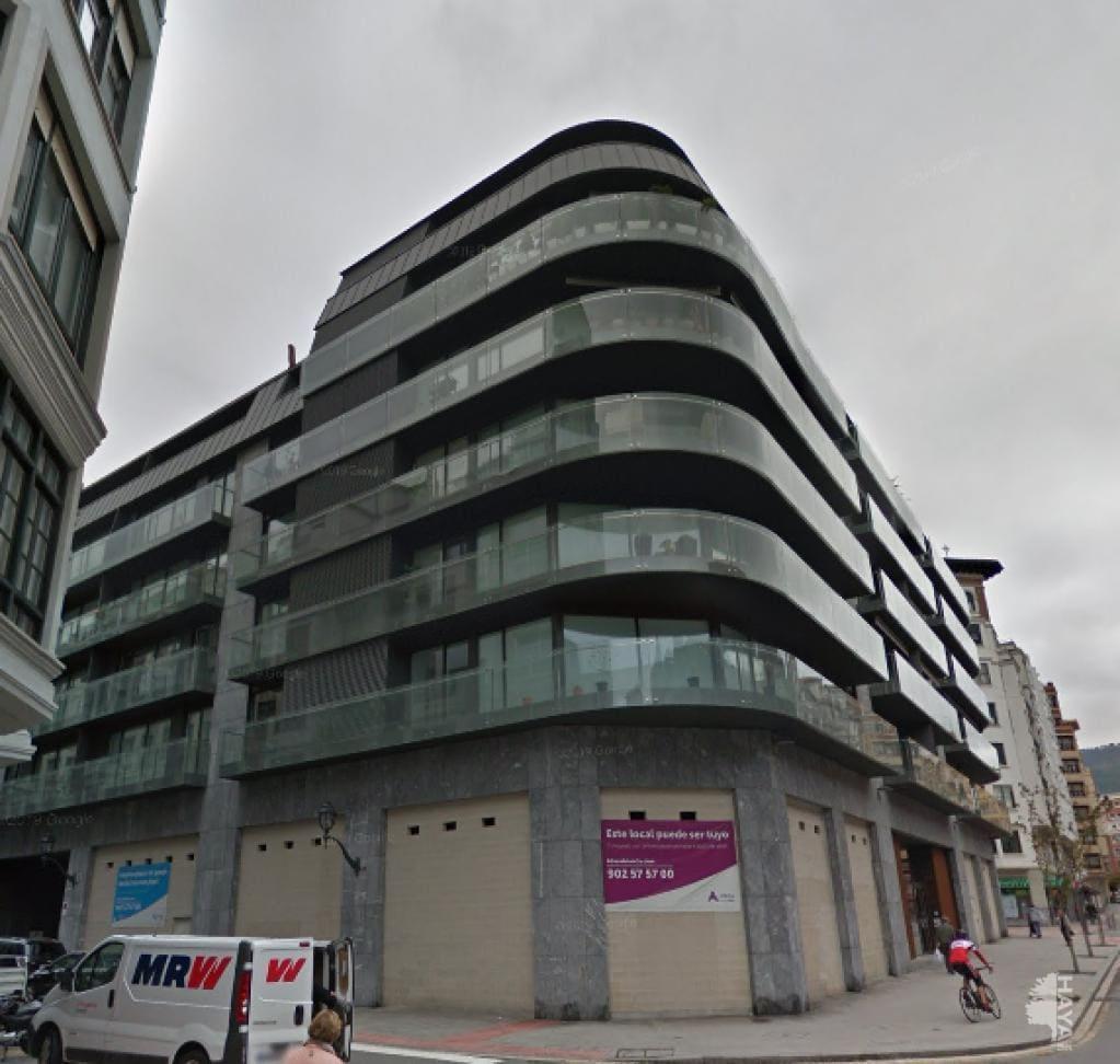 Garaje en venta en Rekalde, Bilbao
