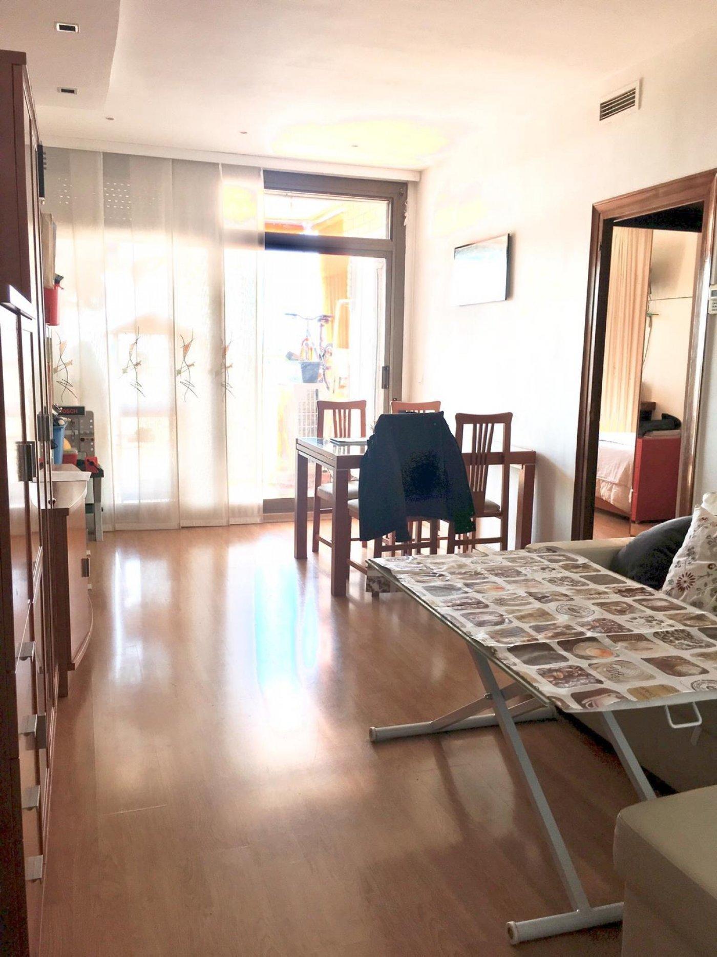 Piso en venta en Hospitalet de Llobregat
