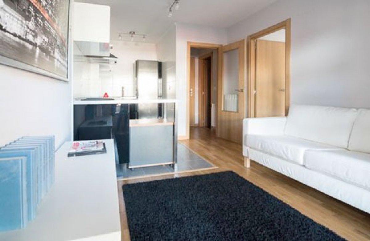 Apartamento en venta en Santoña