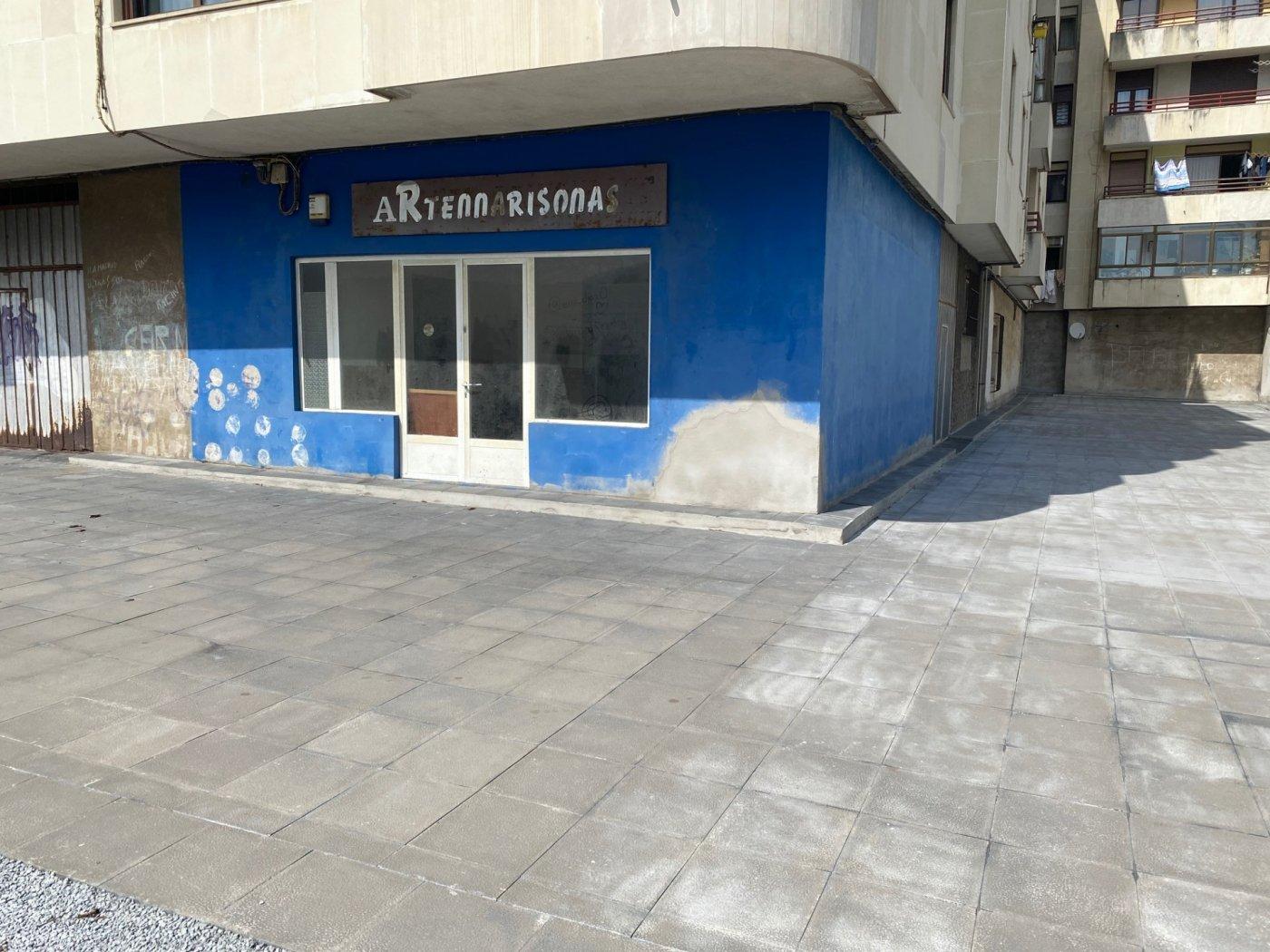 Local en alquiler en Peñacastillo-Nueva Montaña, Santander