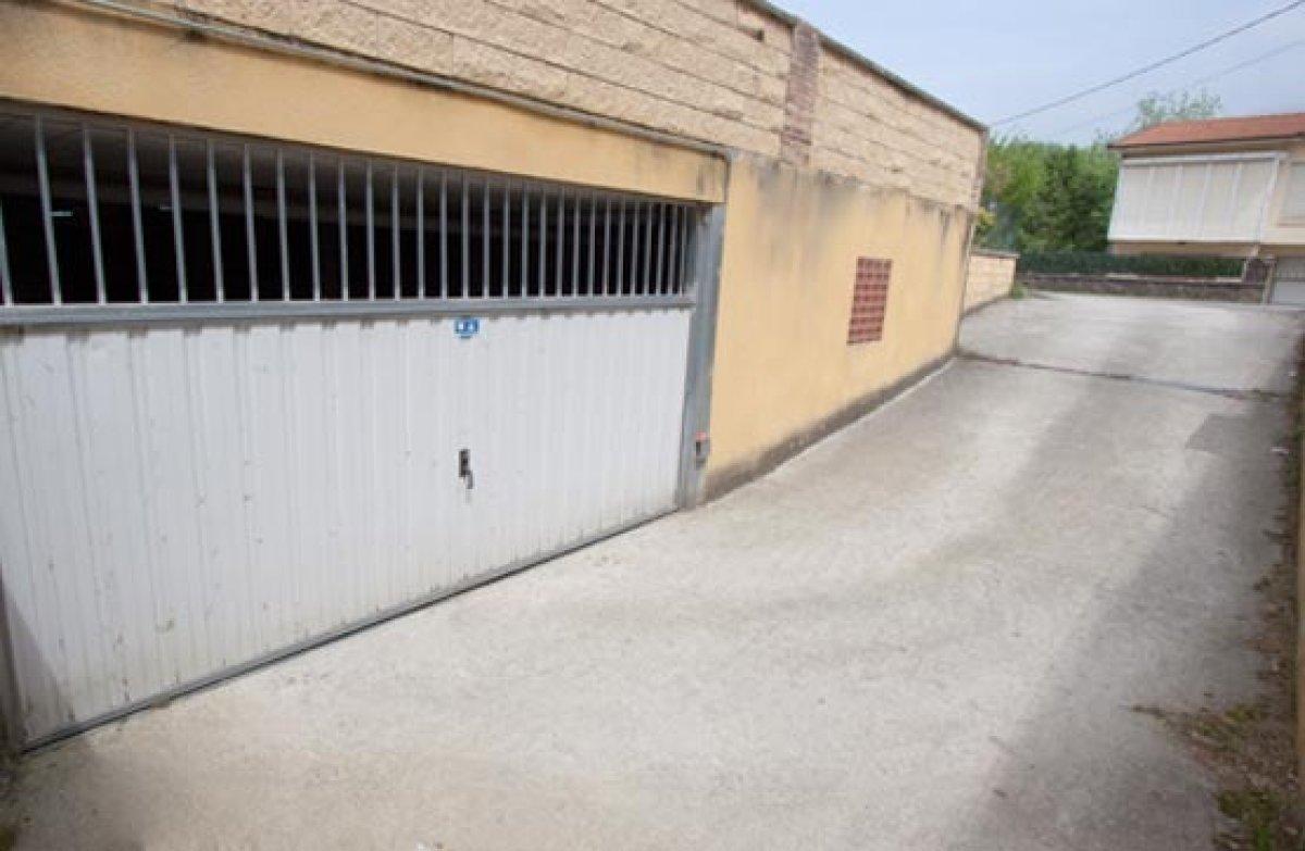 Plaza de parking en venta en Corvera de Toranzo zona Ontaneda
