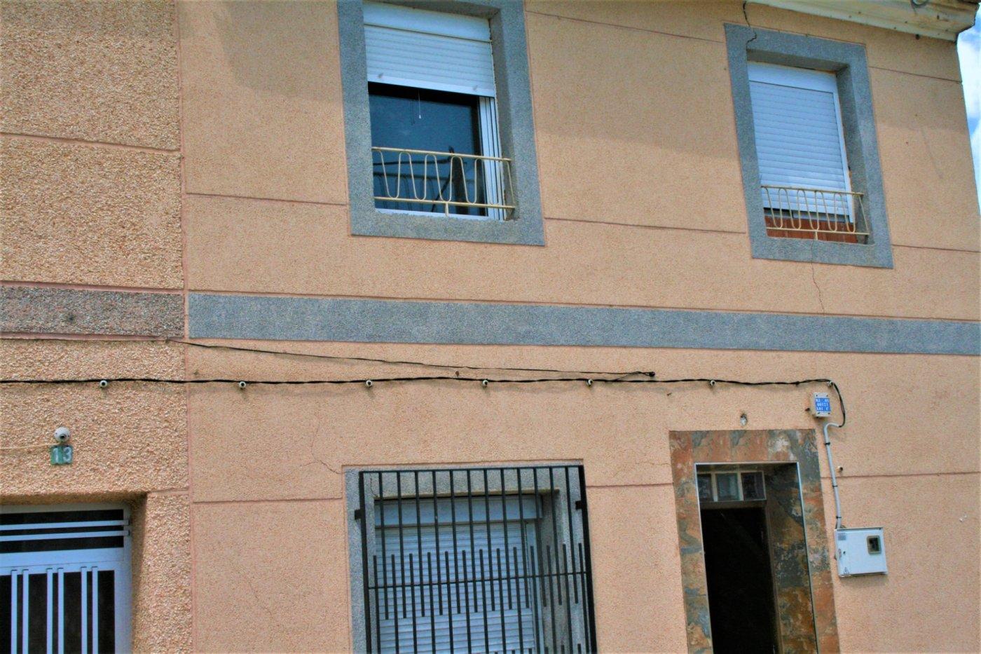 Adosado en venta en Murcia