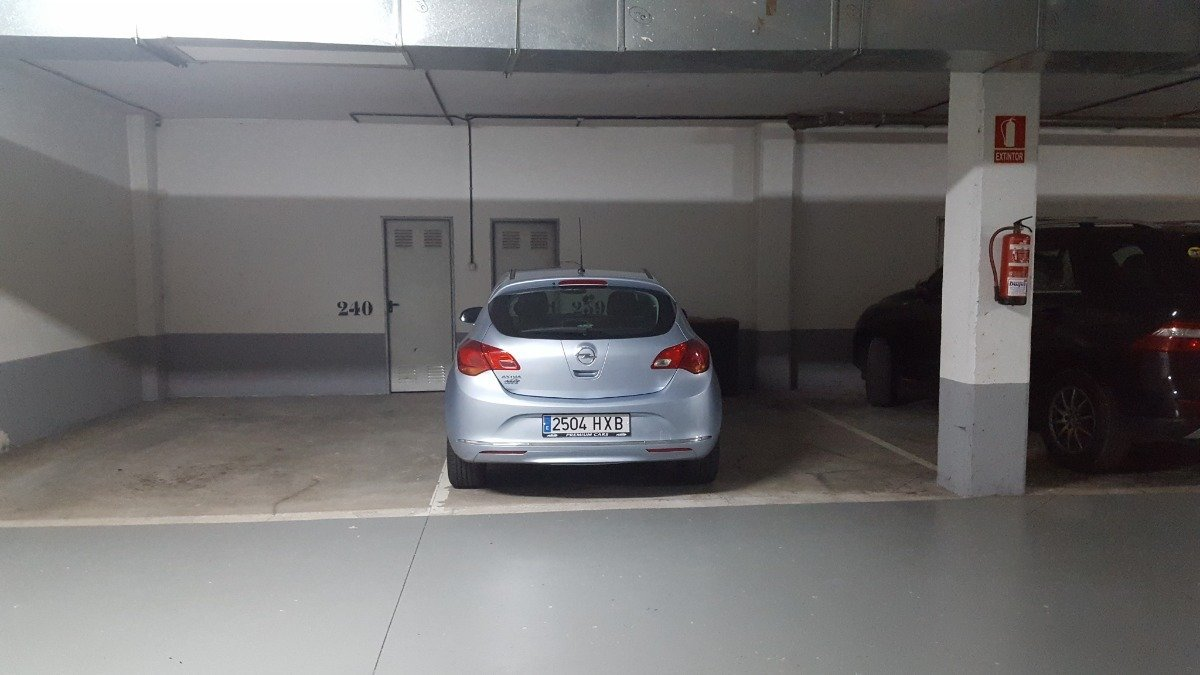 Parking en venta en Arona